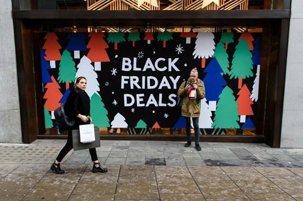 black friday, online, internetten alışveriş