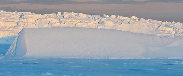 BM'den 'Antarktika' uyarısı