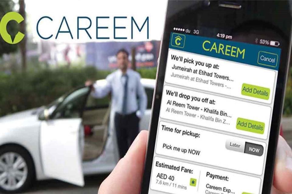 Careem geçtiğimiz sene içerisinde aldığı son yatırımlarla 1 milyar dolarlık değerlemeyi aşarak 'unicorn' statüsü kazandı.