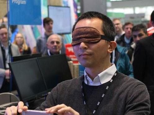 IBM'in uygulaması görme engellilerin marketlerden alışverişini kolaylaştırıyor