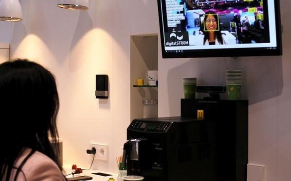 Bu kahve makinesi yüz ifadesinden ne çeşit kahve istendiğini 'anlayabiliyor'