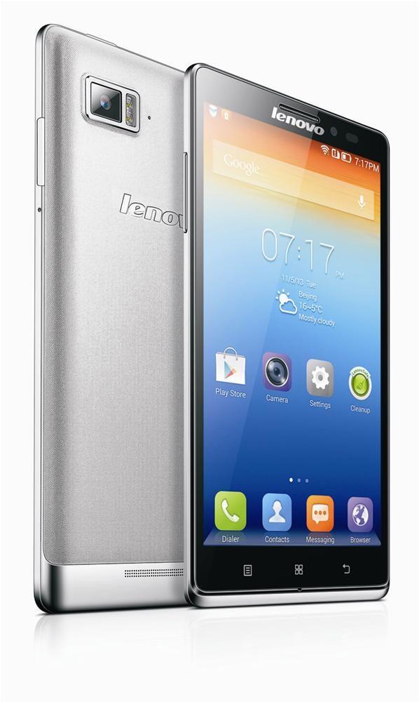 Çin'den Android dünyasına yeni phablet