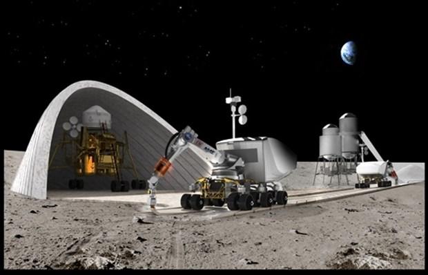 Çin'den Ay'a koloni kurmak için yeni adım