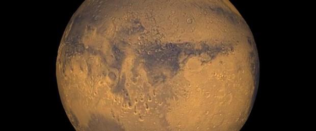 Çin'den Mars hamlesi
