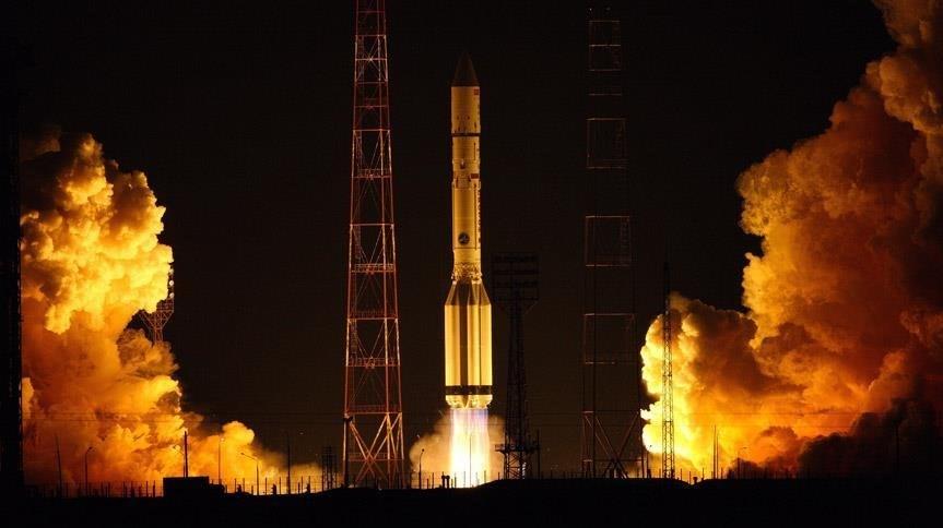 Çin, ikinci uzay laboratuvarı modülü olan Tiengong-2'yi bu yıl fırlatacak.