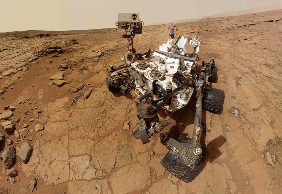 curiosity rover research paper The mars science laboratory mission is a nasa project that launched on november 26, 2011, the curiosity rover, a nuclear-powered robotic vehicle, bearing instruments designed to assess past and present habitability conditions on mars.