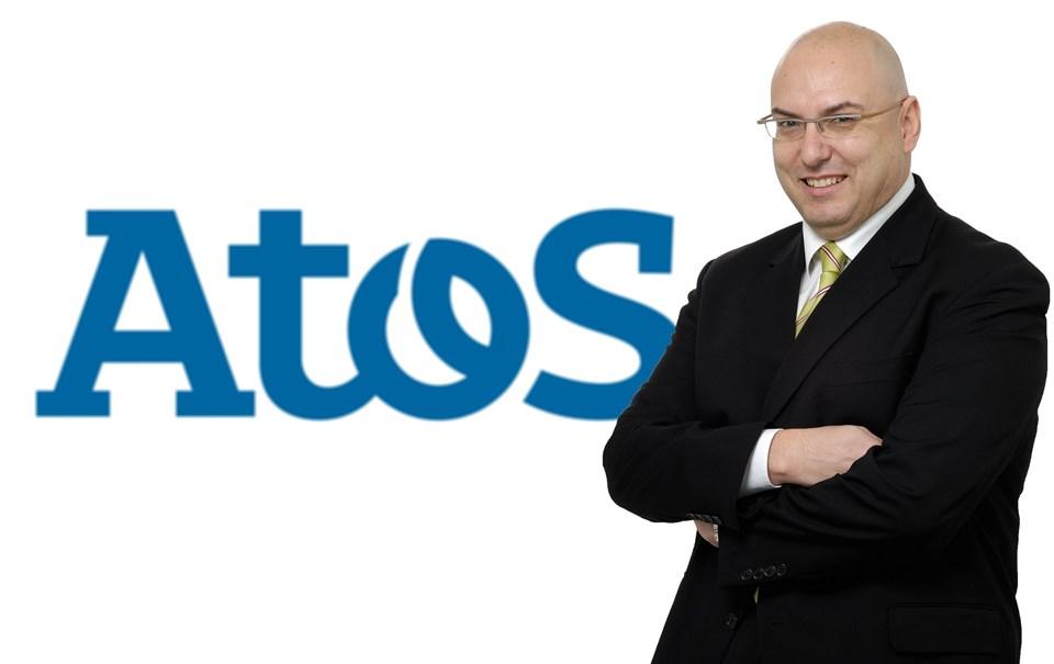 Atos Müşteri Hizmetleri CEO'suOkan Gözütok