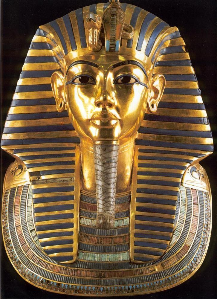 Tutankamon'un laneti neydi?