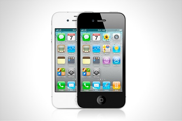 1. Apple iPhone