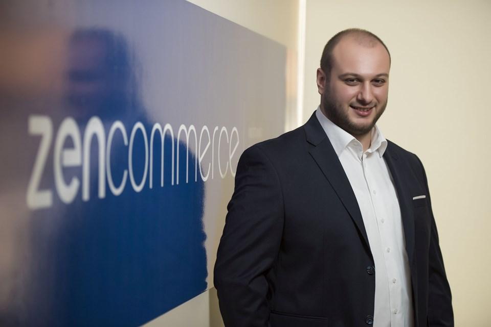 Zencommerce.com Ülke Müdürü Emre Gülas
