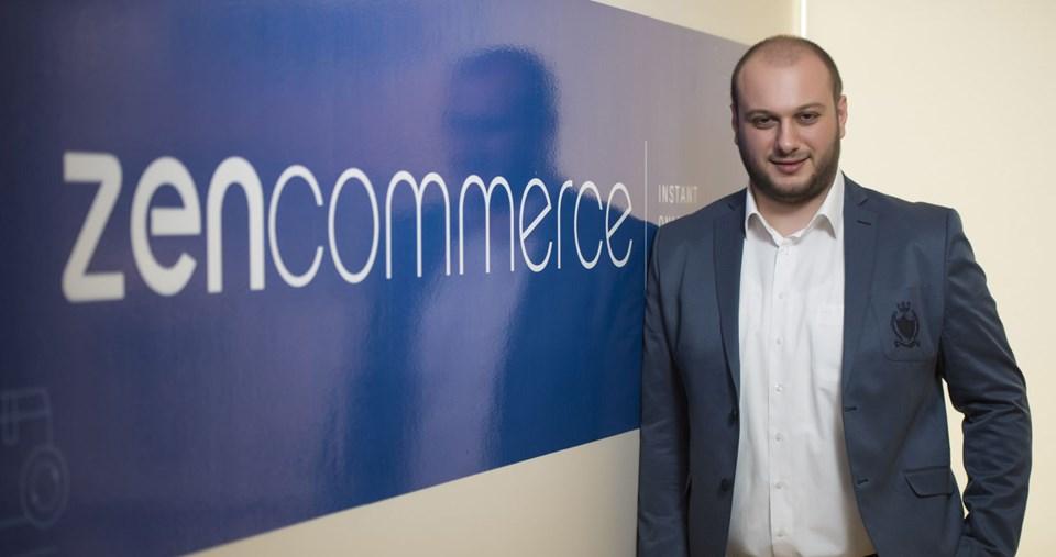Zencommerce.com Türkiye Ülke Müdürü Emre Gülas