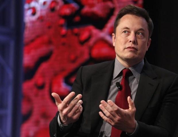 ElonMusk19 yıl önce kurduğu siteyi satın aldı - 1 | NTV