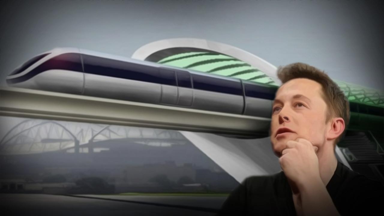 ElonMuskhayaline bir adım daha yaklaştı - 1 | NTV