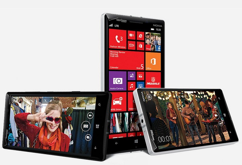 11. Nokia Lumia Icon
