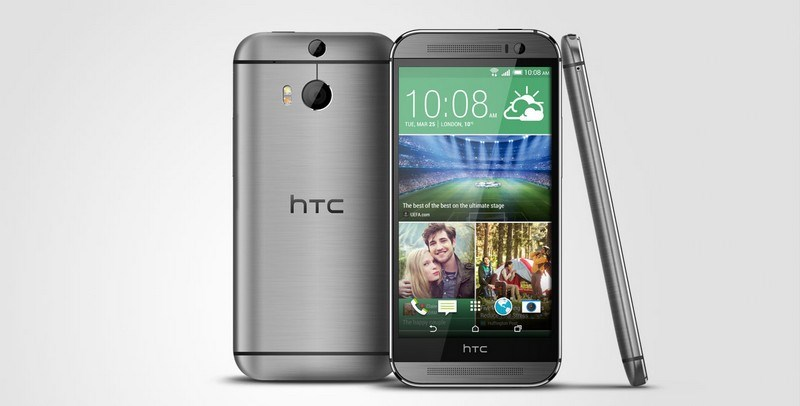 12. HTC One