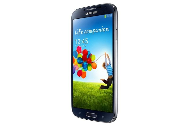 14. Samsung Galaxy S4