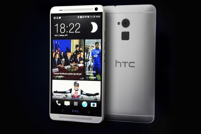 15. HTC One Max