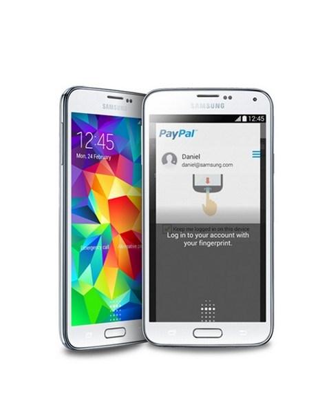 4. Samsung Galaxy S5