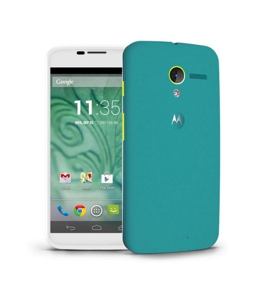 6. Motorola Moto X