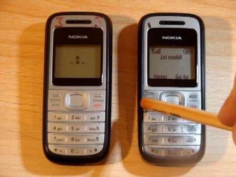 13- Nokia 1208
