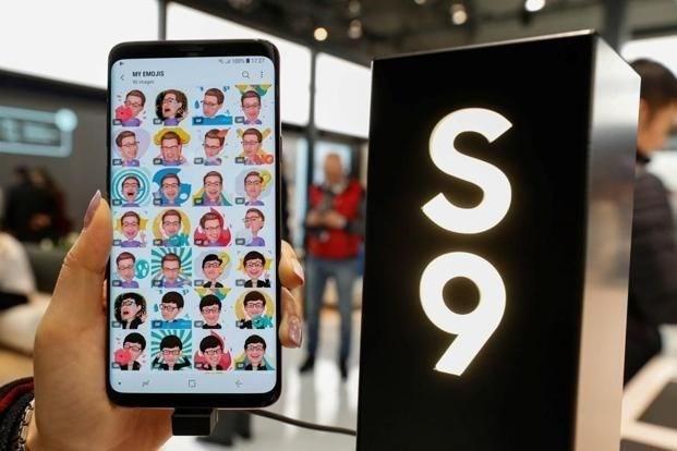 SamsungS9+