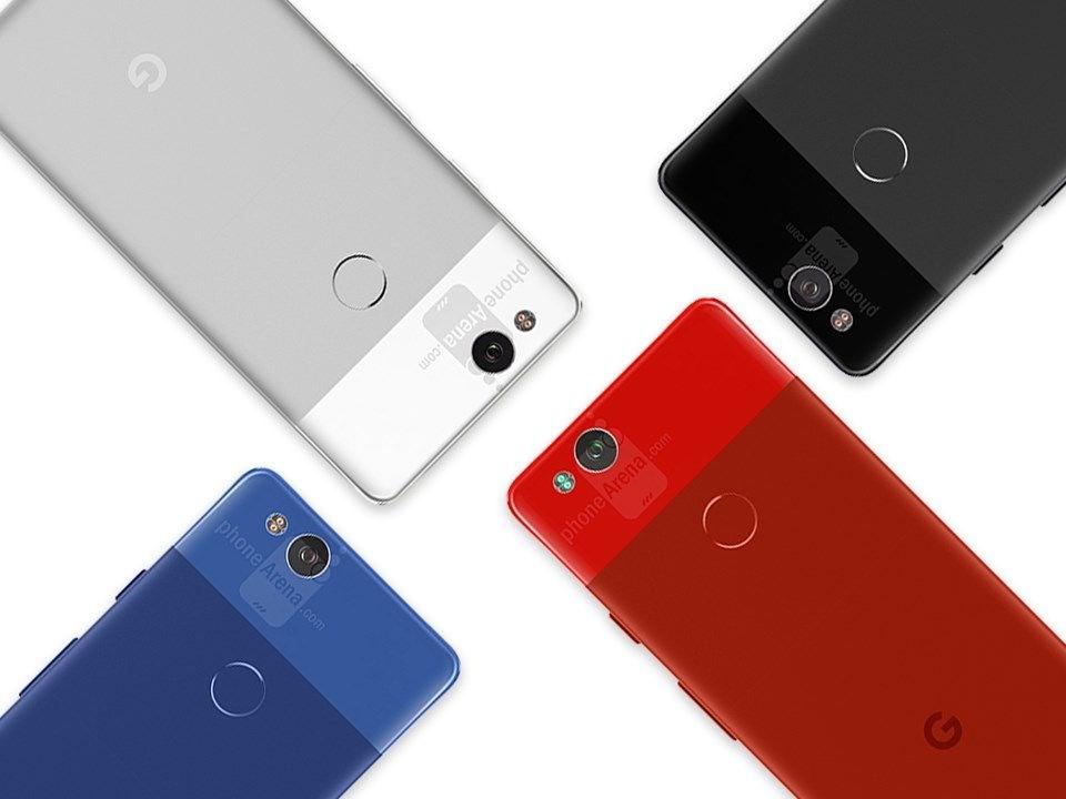 GooglePixel2 XL
