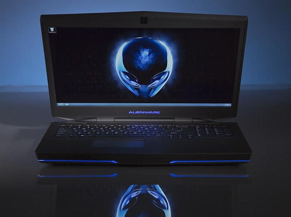 Alienware 18