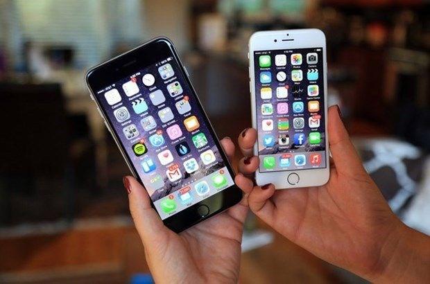 6- iPhone 8