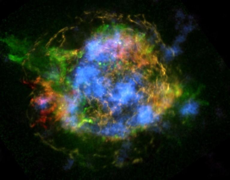 En parlak süpernovanın sırrı çözüldü