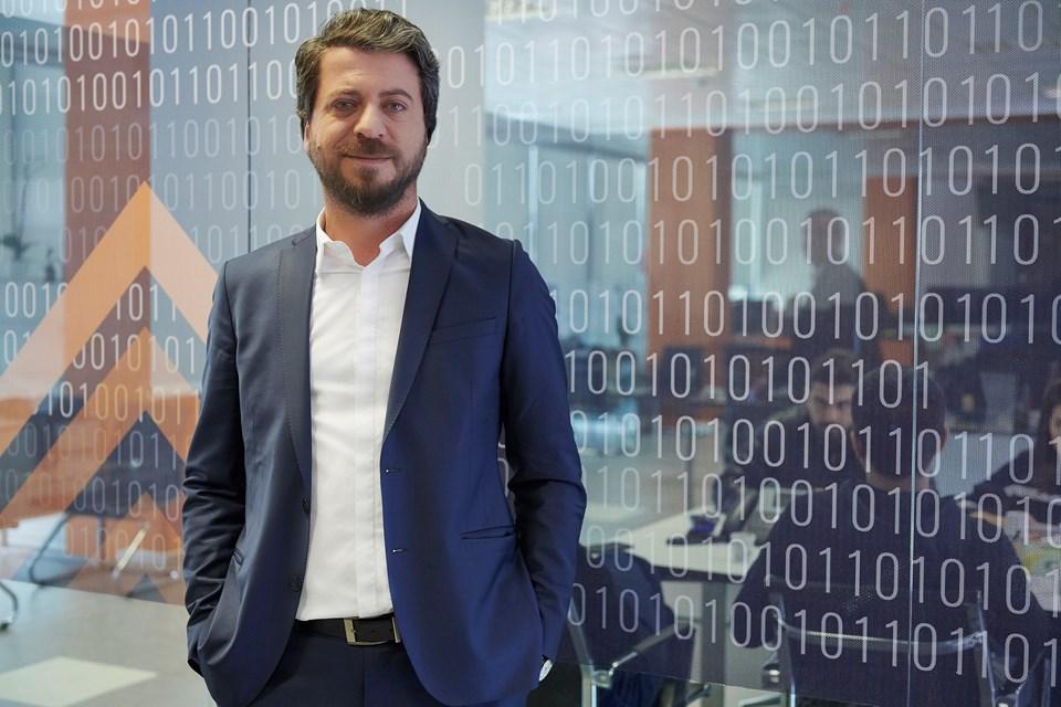 Aslan Doğan, Etiya Kurucu Ortak&CEO