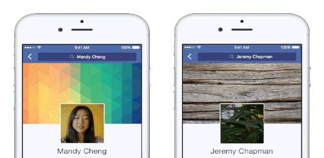 Bu özellik sayesinde kullanıcılarmobil profil fotoğrafı olarak 7 saniyelik videolar ekleyebilecek.