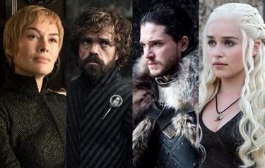 Game of Thrones'un yeni sezonunu izlemenin adresi korsan