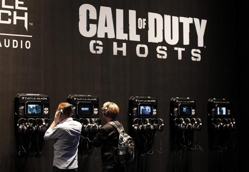 Gamescom 2013 başladı