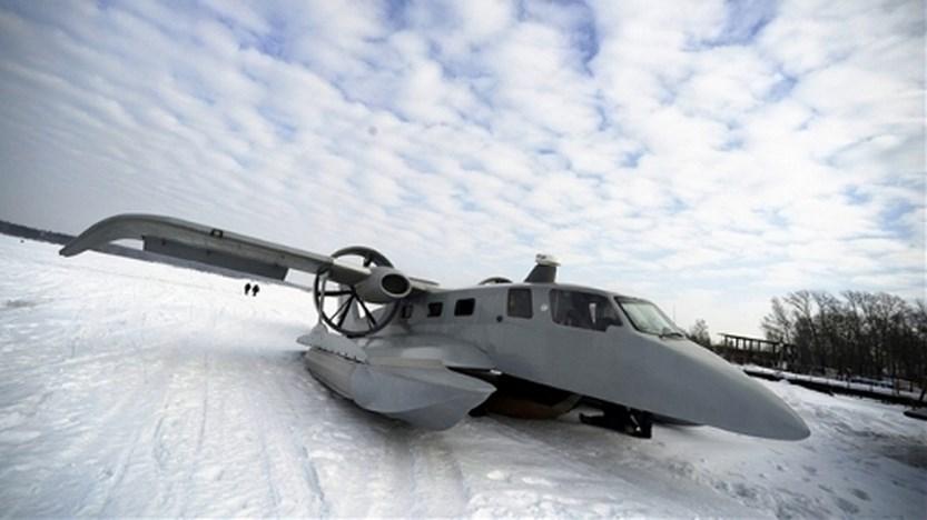 Alçak Uçuş Uçakları