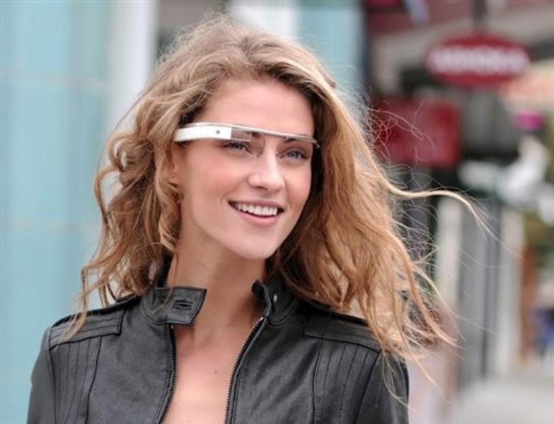 Google Glass adap kılavuzu