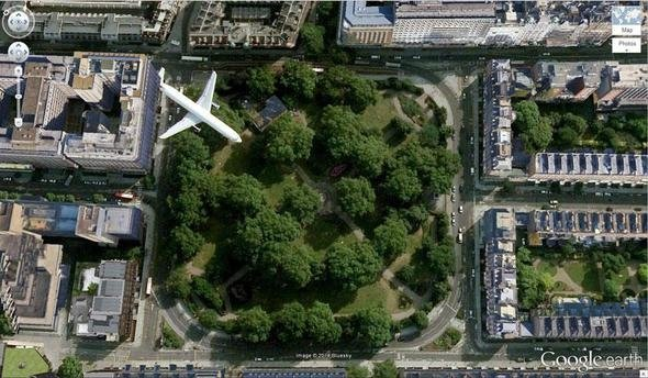 Russell Meydanı