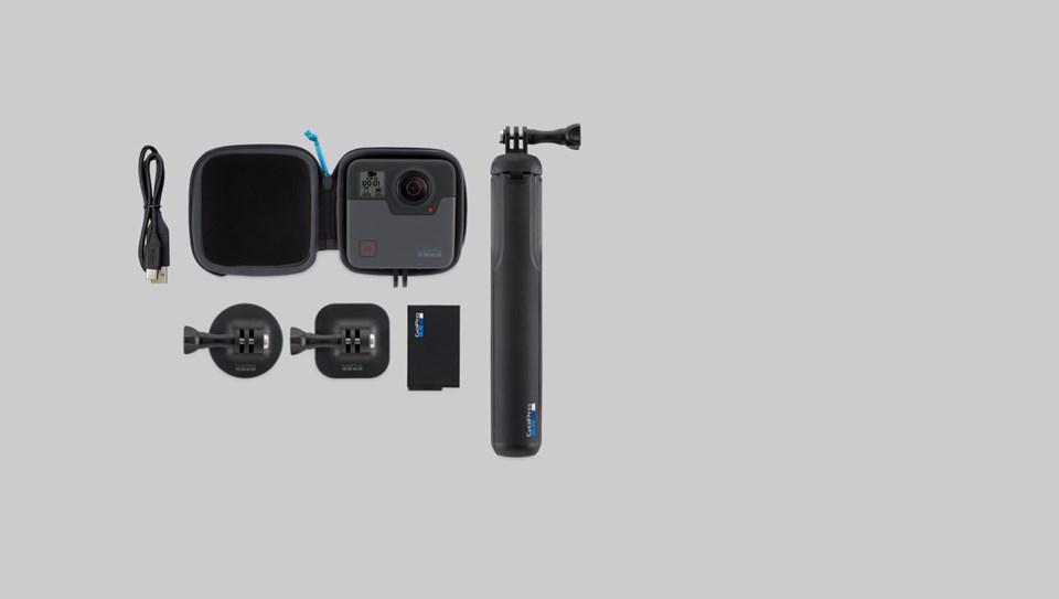 Teknoloji, GoPro, Hero 6 Black, Karma, Drone, Fusion, Yazılım, ABD, Fotoğrafçılık, Doğa, Lens