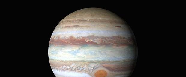 Güneş Sistemi'nde Yeni Keşif!