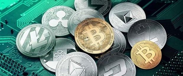Güney Kore'de 30 milyon dolarlık kripto para çalındı