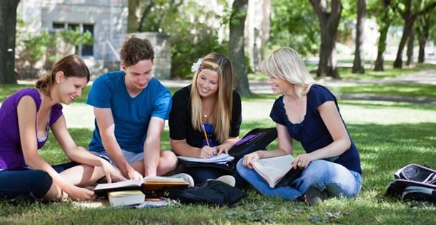 college life 5 essay