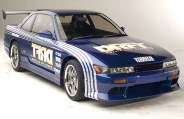 1993 Nissan Silvia S13