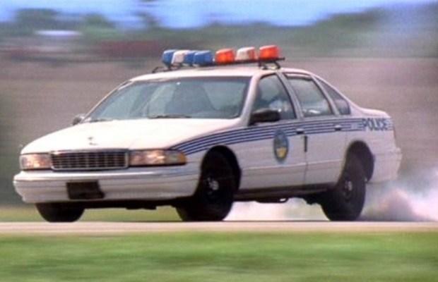 1995 Chevrolet Caprice 9C1