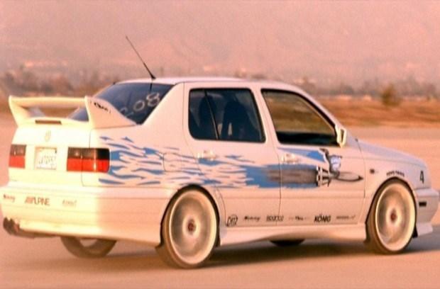 1995 Volkswagen Jetta A3 [Typ 1H]