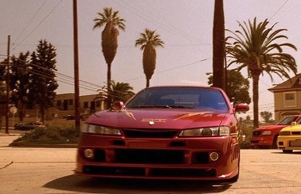 1997 Nissan 240SX [S14]