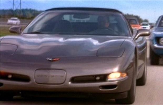 1998 Chevrolet Corvette [C5]