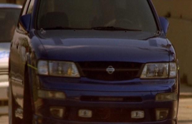 1999 Nissan Maxima [A32]