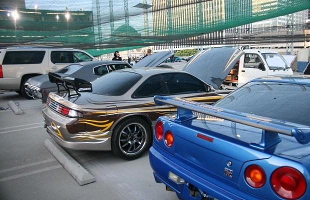 2000 Nissan Silvia [S15]