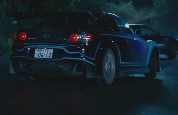 2004 Mazda RX-8 [FE3S]