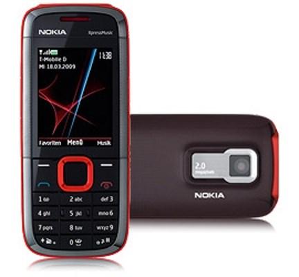 17- Nokia 5130