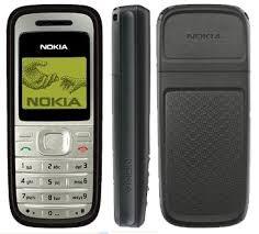 5- Nokia 1200